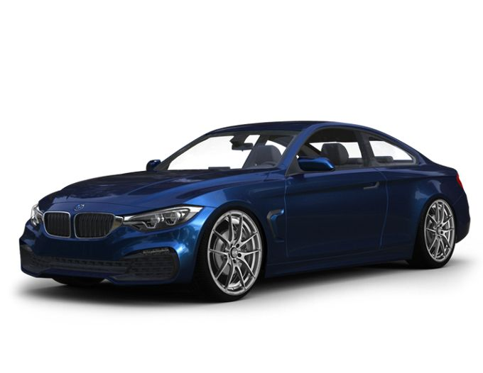 Wheels for BMW - 4 Series