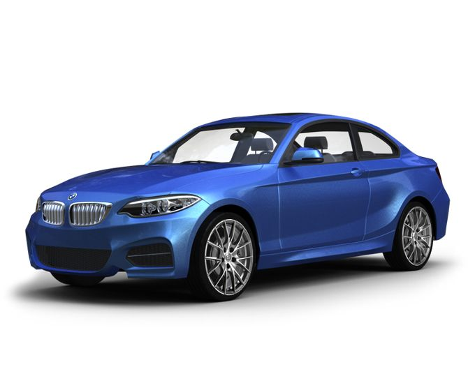 Wheels for BMW - 2 Series