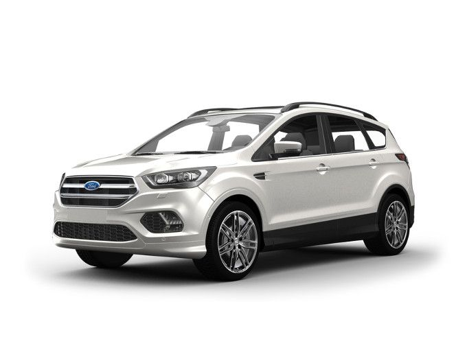 Wheels for Ford - Kuga