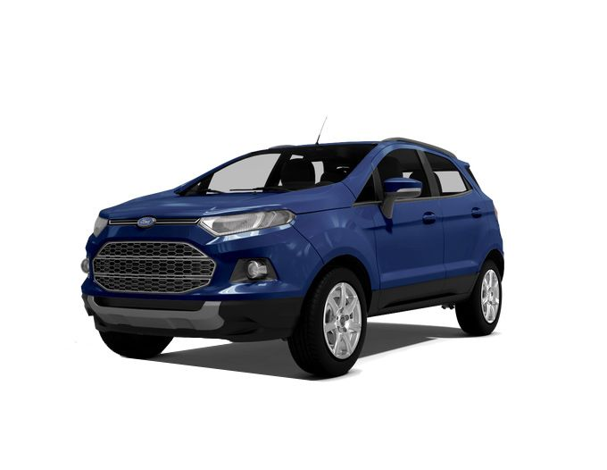 Wheels for Ford - EcoSport