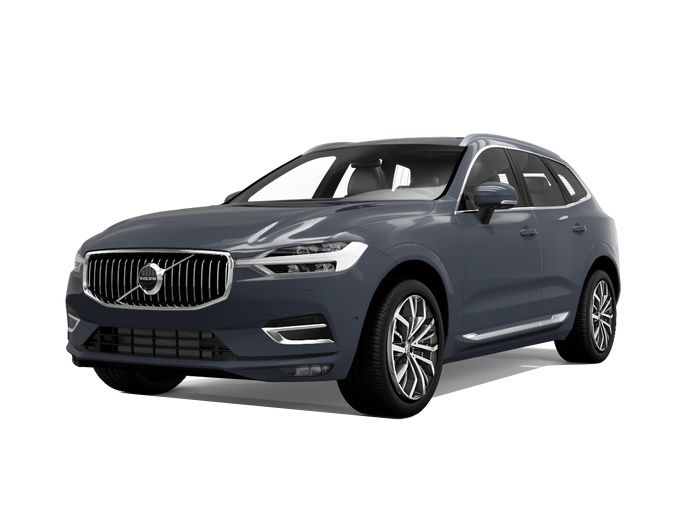 Wheels for Volvo - XC60