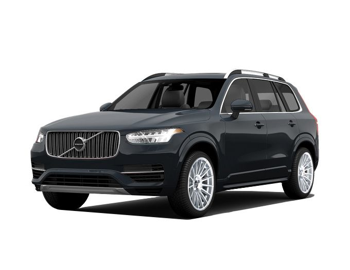 Wheels for Volvo - XC90
