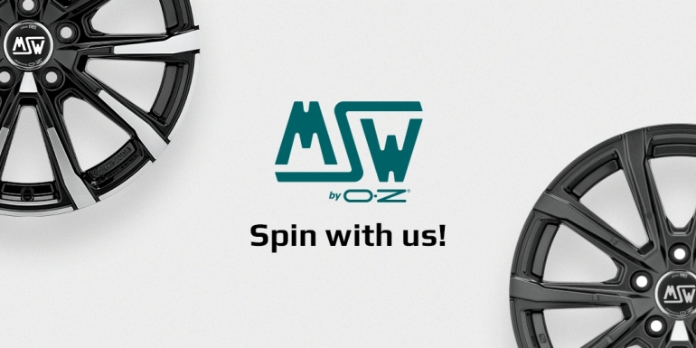 MSW by OZ powershifts to digital