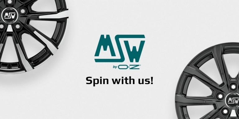 MSW by OZ passe à la vitesse supérieure avec le numérique