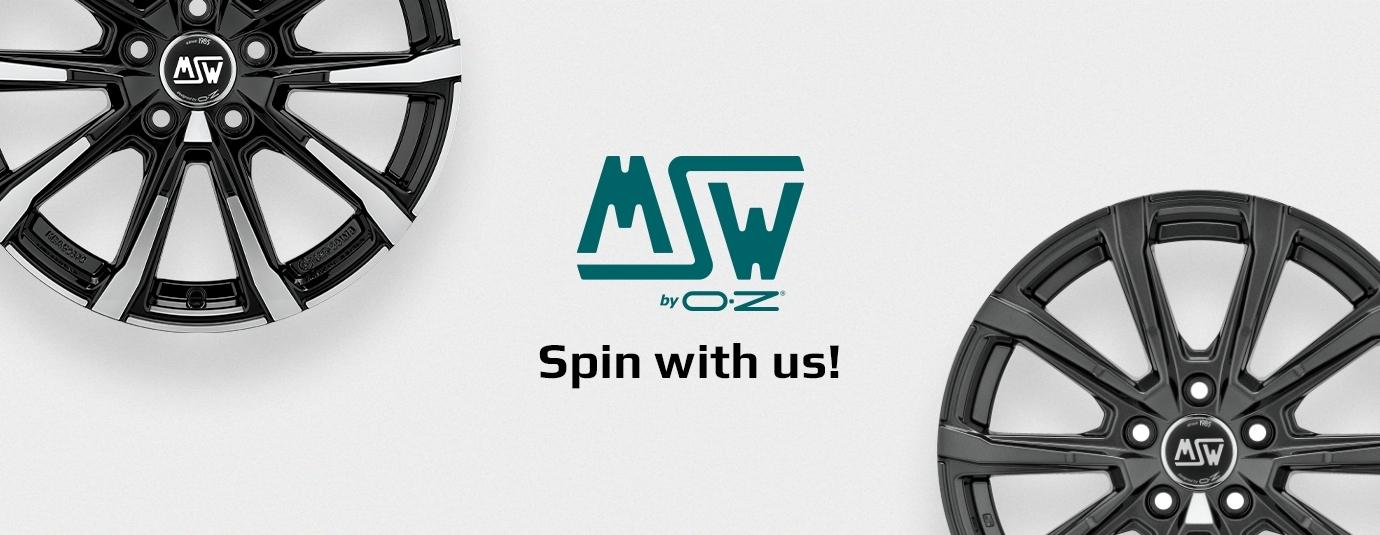 MSW by OZ cambio de marcha digital