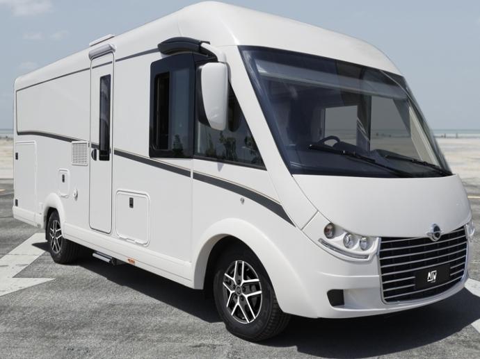 Pour les Camping-Cars
